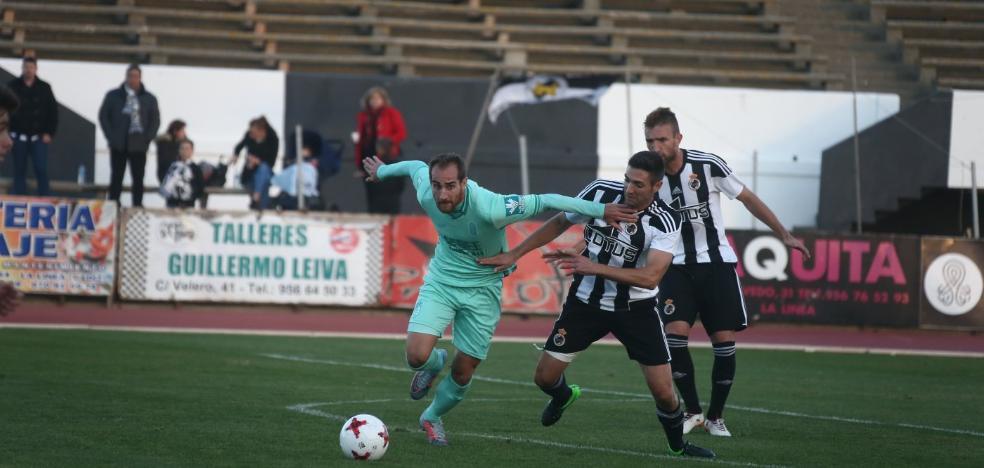 El Granada se repone en la segunda parte para rescatar un empate