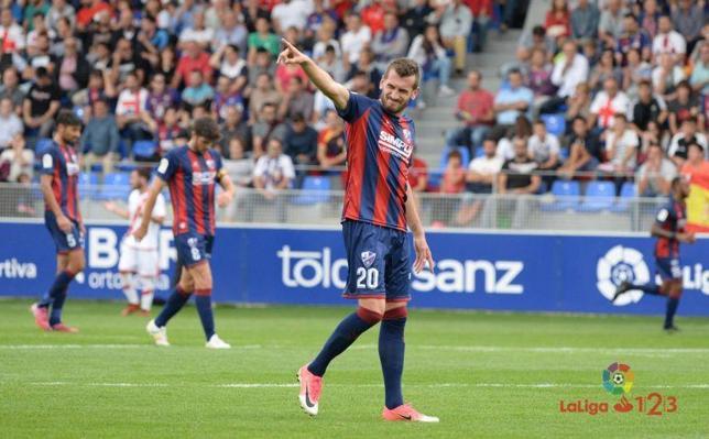 """Brezancic asegura que el partido ante del domingo es """"un partido como otro"""""""