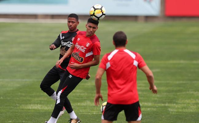 Perú estará en Mundial y Sergio Peña podrá ser convocado
