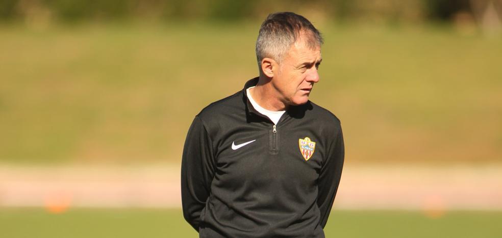 «El Granada es el equipo que más te somete en su casa»