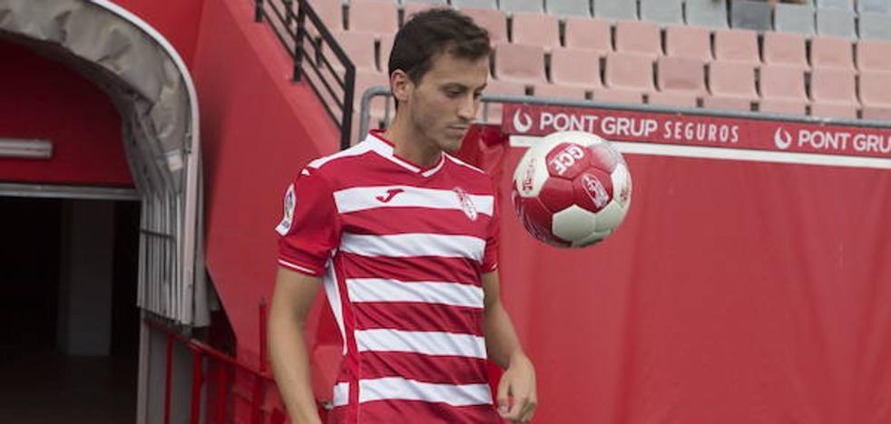 Las miradas se centran en Javier Espinosa