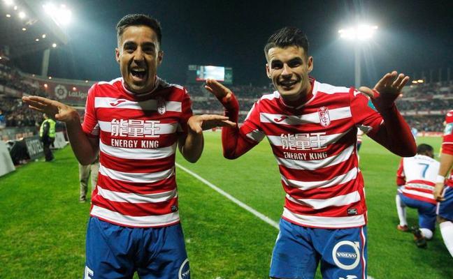 """Pedro: """"Debemos disfrutar de esta victoria, que ha sido muy sufrida"""""""