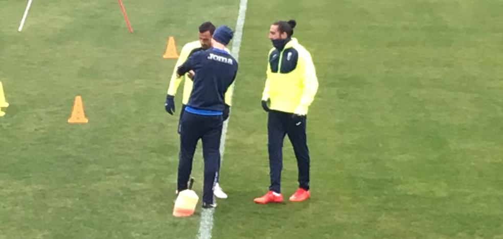 Alberto Martín, Saunier y Chico Flores mejoran