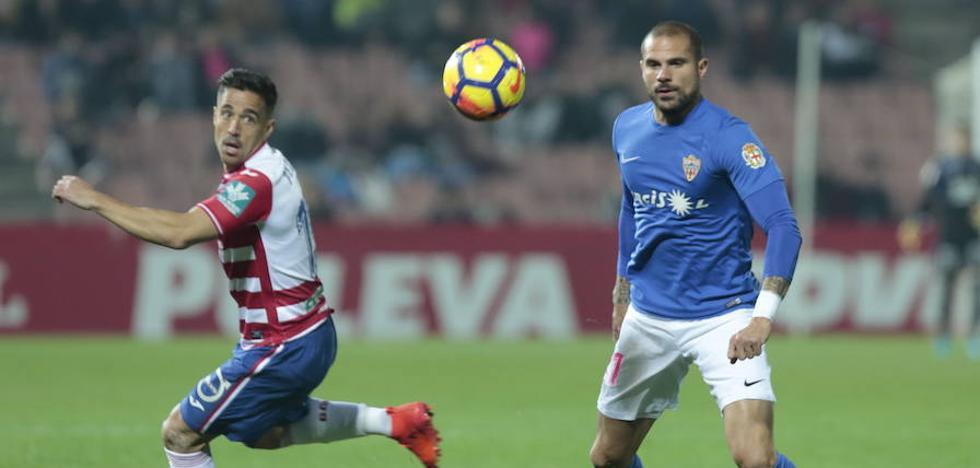 El Granada, a reencontrarse con las victorias fuera de casa