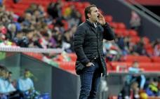 Baraja pudo sustituir a Paco Jémez