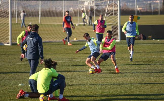 El Granada regresa hoy a los entrenamientos