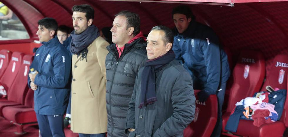 José Luis Oltra: «Hemos hecho más, hemos acabado jugando bien y ganando»