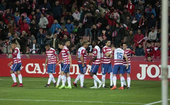 Segunda jornada goleadora consecutiva de Álex Martínez