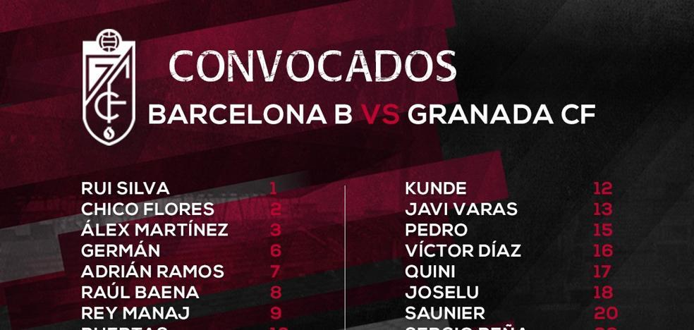 Oltra repite la convocatoria del último partido para ir a Barcelona