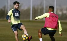 El Reus se interesa por Iriondo, que no quiere jugar en Segunda B