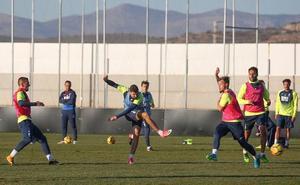 El Granada vuelve este martes a los entrenamientos