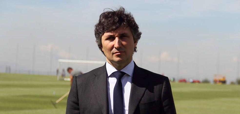 Gino Pozzo, en libertad y sin medidas cautelares