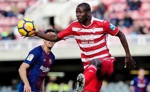 Córdoba, un lugar idóneo para arreglar los problemas con el gol