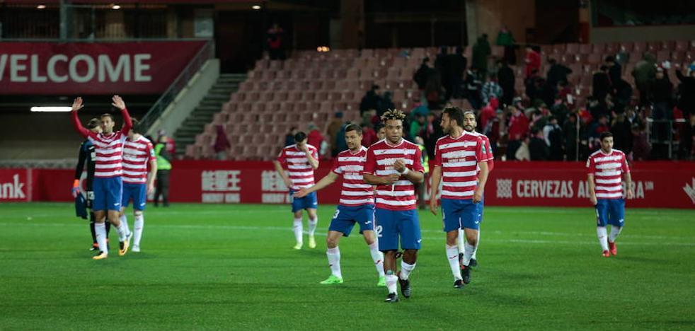El Granada CF, frente al demostrado 'efecto Sandoval'
