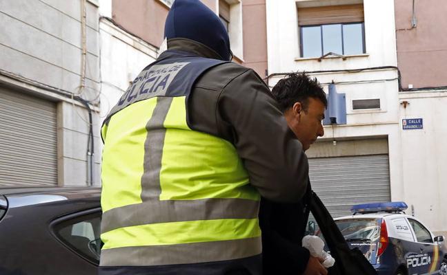 El juez confirma la prisión de Quique Pina y cita al Granada a declarar