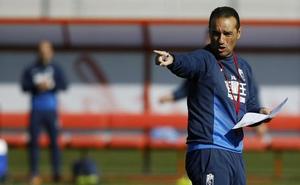 Cuando Oltra hizo historia en el fútbol español ante Julio Velázquez