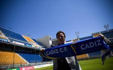 Sinergy, en la causa contra Pina para recuperar el Cádiz