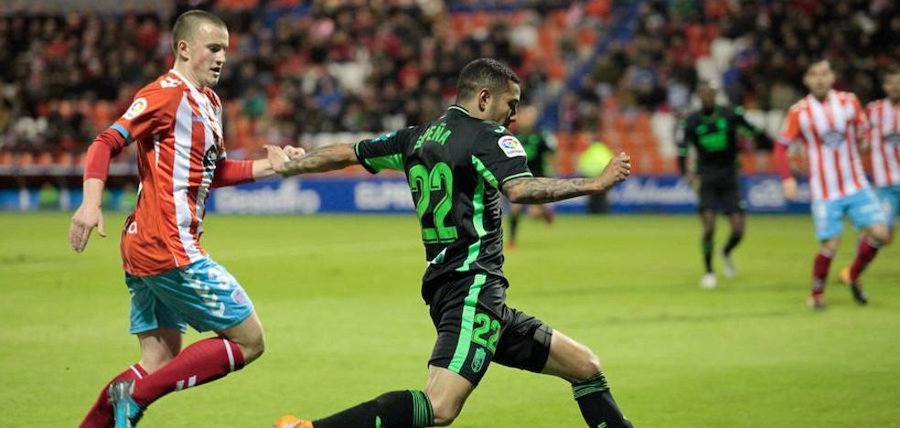"""Sergio Peña: """"El empate era bueno"""""""
