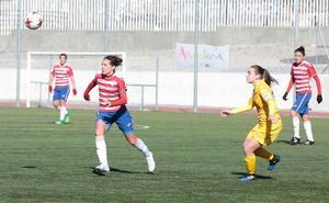 El Granada gana y espera otros resultados positivos