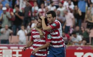 Joselu conoce la receta para dañar al Oviedo