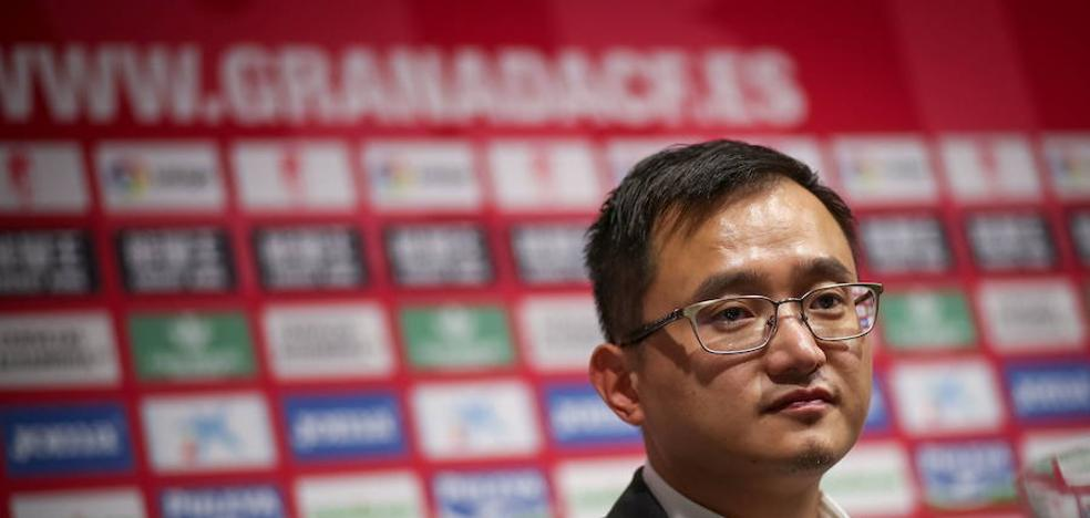 John Jiang correrá a cargo de la explotación en China del PSG