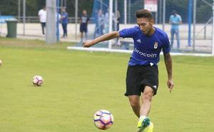 El atarfeño Valera, pocos credenciales ante el Granada CF