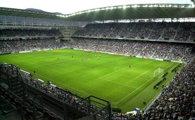 El Granada CF 'estrena' campo este domingo para escapar de la maldición
