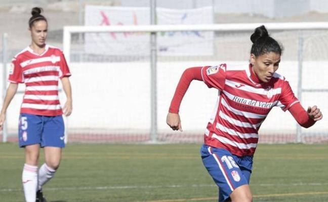El equipo femenino se impone al Cáceres