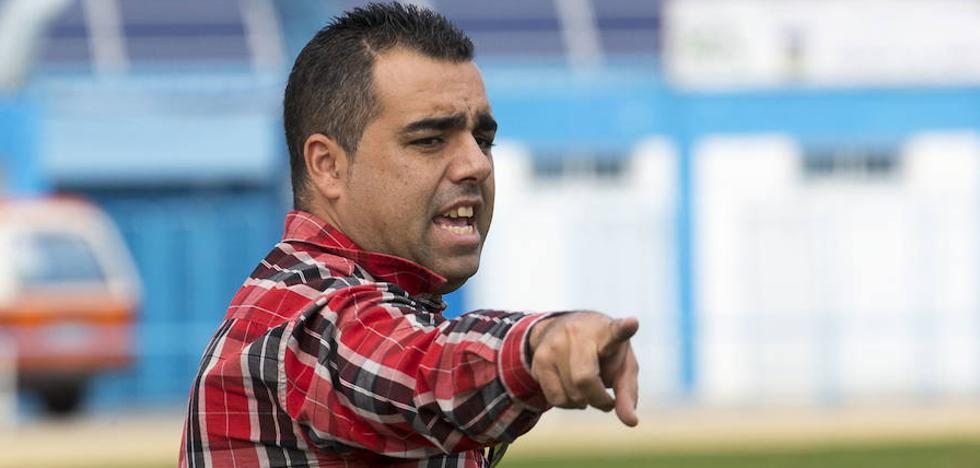 El Lorca FC contacta con Germán Crespo para relevar a Fabri González