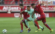 El Numancia se la tiene guardada al Granada CF tras la zancadilla