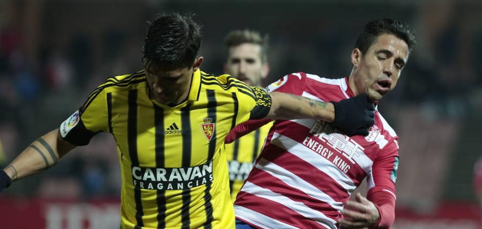 Pedro hereda la inestabilidad de Javier Espinosa