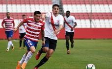 La peor racha del Granada esta temporada hace que hasta peligre la promoción de ascenso