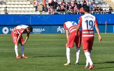 El Granada CF cotiza a la baja en 2018