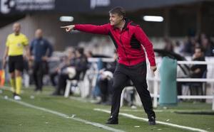 Un coach deportivo motivará a la plantilla del Granada