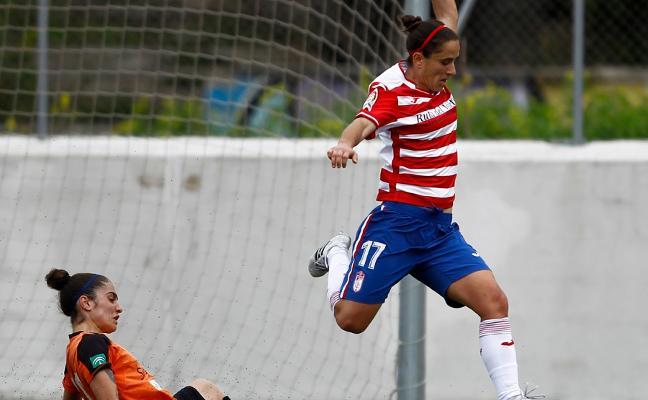 El Granada Femenino termina la temporada con otra victoria