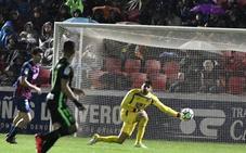 Rui Silva: «Estoy muy triste por el resultado»