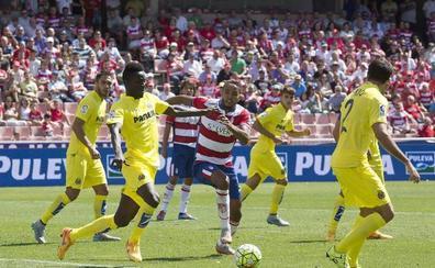 Los goles de El Arabi marcan el camino para puntuar ante el Rayo