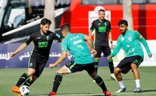 El Granada B se impone a la selección de Arabia Saudí por 4-0