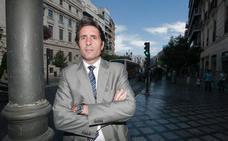 Ignacio Cuerva presenta su dimisión