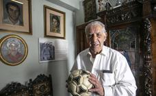 'Candi' cumple 90 años