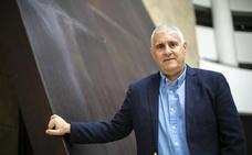 «Descarto que me vaya al Sevilla. Mi responsabilidad es ayudar al Granada a construir una base»