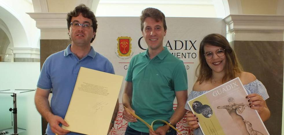 """""""Cine, pop, clásica… ¿Un sueño?"""" es la propuesta de la Guadix Clásica para el sábado 24"""