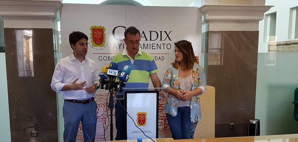Guadix fija como festivos locales de 2018 San Torcuato y el jueves de Feria