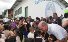 La diócesis de Guadix pone en marcha una experiencia de misión para jóvenes