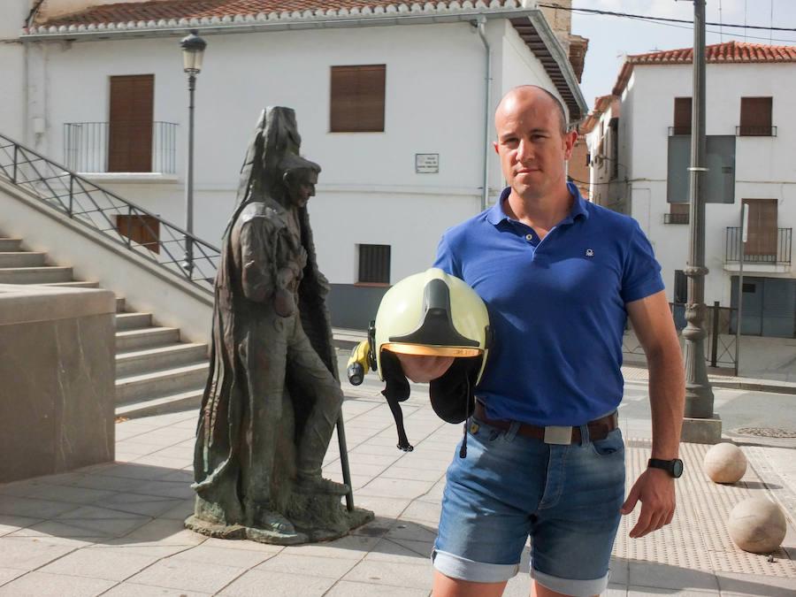 Emilio Delgado será el Cascamorras en la edición de 2017
