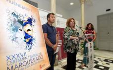 Las calles de Huéneja serán el epicentro de una nueva edición del Certamen Teatral del Marquesado