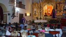 """""""Es perverso tomar el nombre de Dios para herir y no para curar"""": Mons. Ginés García en el funeral, en Lanteira, por las víctimas de los atentados en Cataluña"""