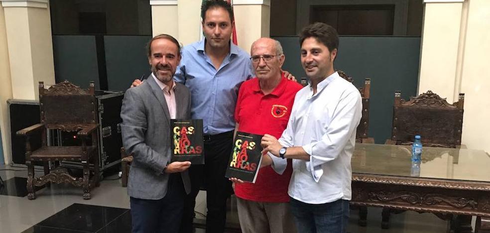 Martínez Pozo presenta su libro sobre Cascamorras