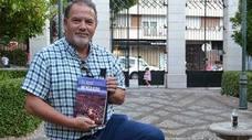 Antonio Huertas presenta 'El Mar Mensajero'