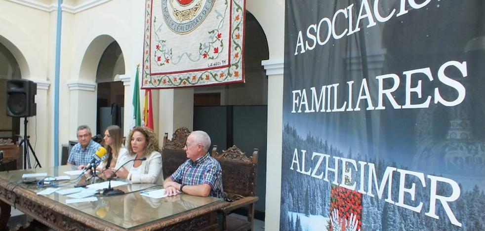 El Día Mundial contra el Alzheimer se celebra mirando a la persona cuidadora